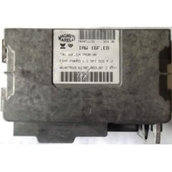 CALCULATEUR MOTEUR VW GOLF BORA 1.9 TDI AHF 038906012L, 038 906 012 L BOSCH 0281010112, 0 281 010 112, DIESEL 2812, 28SA4242