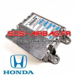 Réparation Calculateur D'Airbag Dacia Logan Continental 8200702322, Temic 8200 70 23 22, 403245B2