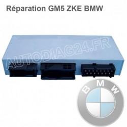 Réparation module...