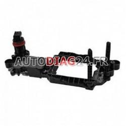 Réparation Bloc ABS 5.3 AUDI 8E0614111C, 8E0 614 111 C, Bosch 0265 220 411, 0265220411