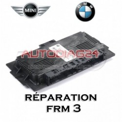 Réparation Sam Smart ForTwo 450, 000 6090 V005, 0006090V005, VDO 461.240/001/006