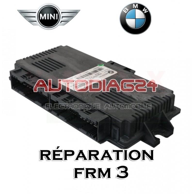 Réparation Calculateur de Boite Vitasses Automatique VGS / NAG2 (7G-Tronic) Mercedes A0002701700 Siemens