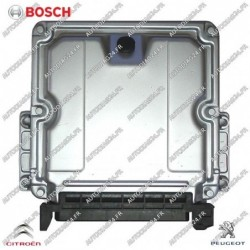 CALCULATEUR MOTEUR IVECO DAILY 3.0 HDI BOSCH 0281012193, 0 281 012 193, 504121602, 1039S12469