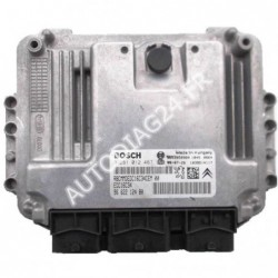 CALCULATEUR MOTEUR VW VOLKSWAGEN T5 2.5TDI, BOSCH 0 281 011 835, 0281011835, 070 906 016 BD, 070906016BD