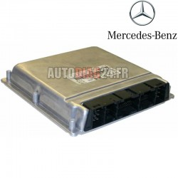 CALCULATEUR MOTEUR MERCEDES...