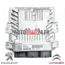 Calculateur moteur PEUGEOT...