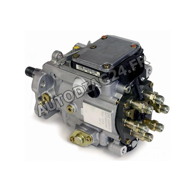 Réparation Pompe D'injection Diesel OPEL Vectra B 2.0 DTI